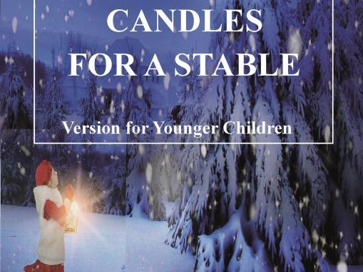 Complete KS1/Infant Nativity Musical - Candles for a Stable