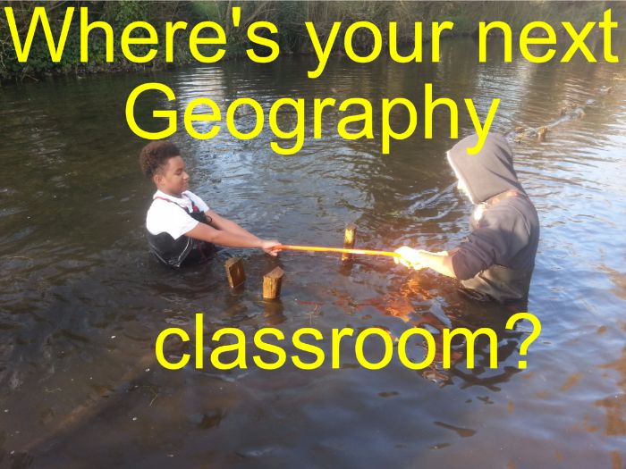 Why Choose Geography? KS3 Options Lesson WITH HURRICANE EXPERIENCE