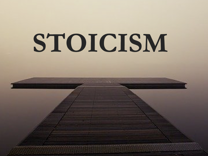 Stoicism - Epictetus (PowerPoint with Reading Material)