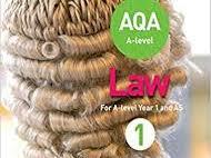 Tort Law - A Level AQA Year 1 full unit of work