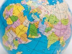 WJEC A level component 1 geography mindmaps