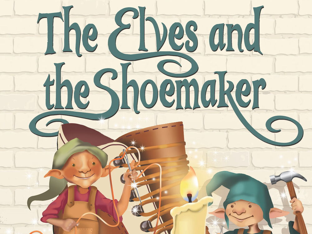 Elves and shoemaker assembly script
