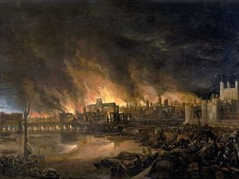KS3 History: Full lesson: How significant was the Fire of London?