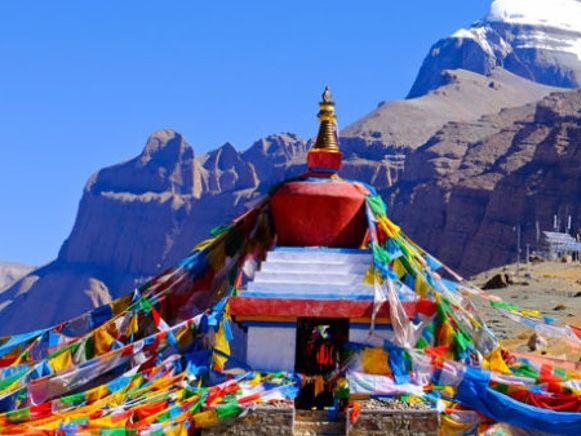 A-Level RE - Tibetan Buddhism