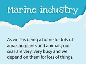 Marine Industries