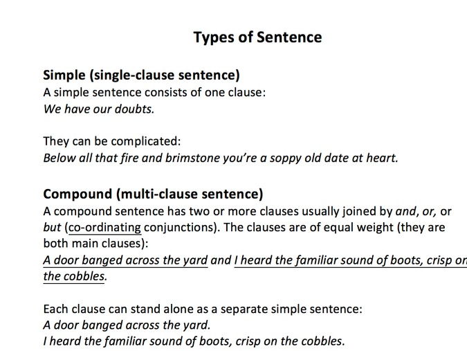 Letter writing a lesson in writing formal letters structure sentence types spiritdancerdesigns