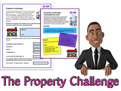 The Property Challenge