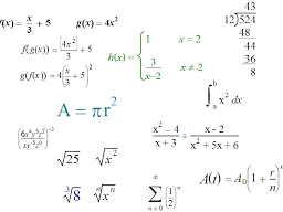 Writing Equations and Formulae Full Lesson
