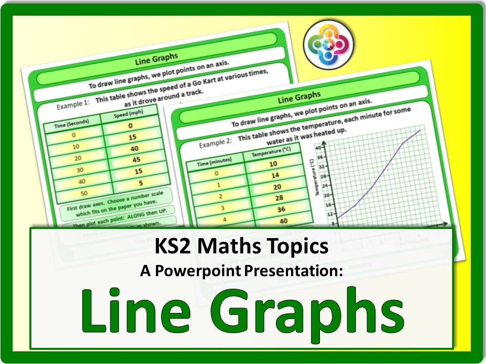 Line graphs ks2 by magictrickster teaching resources tes cover image ccuart Choice Image