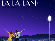AQA - Movie poster and trailer conventions. La La Land
