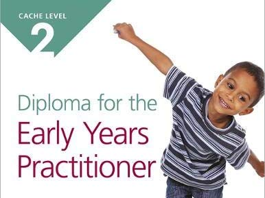 FULL Unit 6: Care routines : CACHE Level 2 Diploma for the early years practitioner (New 2019 Qual)