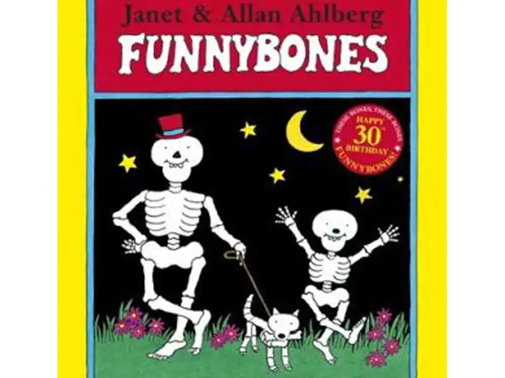Funny bones Literacy plan AND continuous provision activities