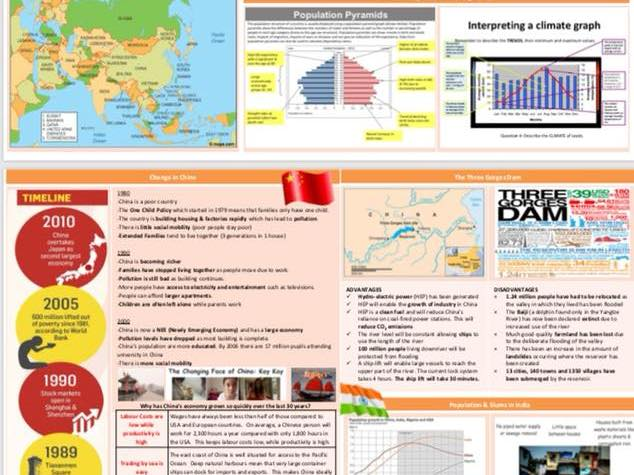Asian Adventures Topic Knowledge Organiser