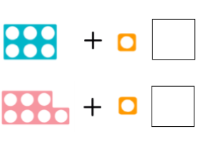 Numicon worksheets