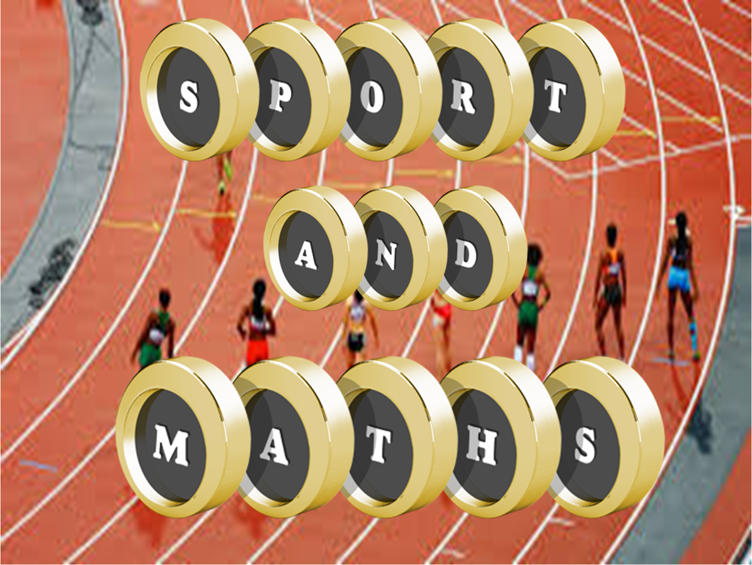 Sports Day Theme Maths Bundle (sports week/P.E./cross-curricular)
