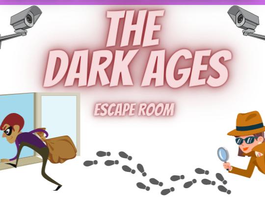 The Dark ages Escape Room