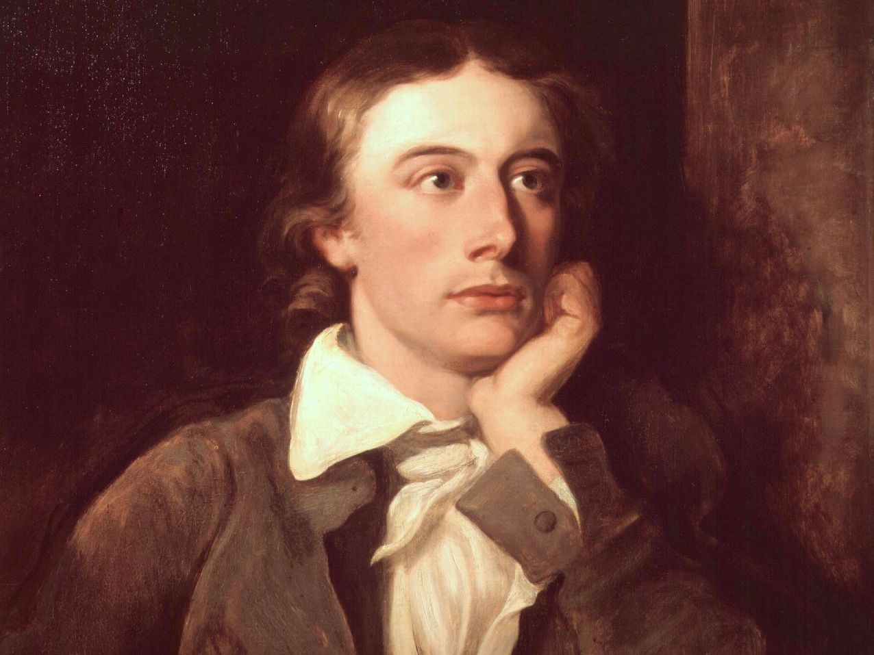 Edexcel Literature: John Keats (part I)