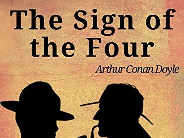 Sign of Four Chapter Comprehension Questions Arthur Conan Doyle