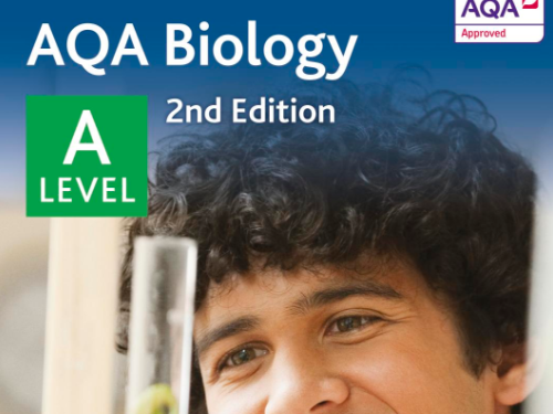 AQA A level Biology - Unit 5: Energy transfer in and between organisms