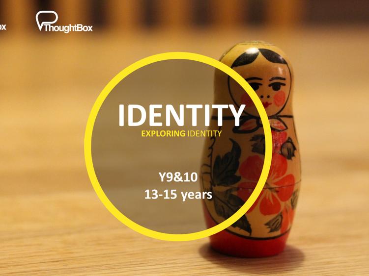 PSHE | SMSC curriculum - Identity - Y9&10