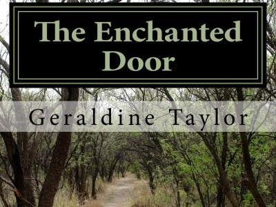 The Enchanted Door Poem (Audio)