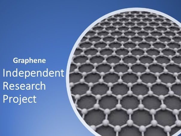 Independent Research Project - graphene - differentiation tool -revised