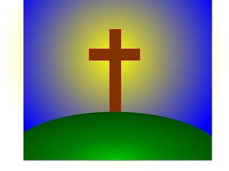 Semana Santa y Pascua Lectura ~ Holy Week and Easter Spanish Reading