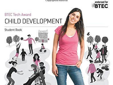 Btech Tech Child development FULL component 1A