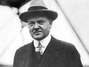 President Hoover's Response to the Great Depression