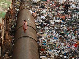 Mumbai - Challenges - Dharavi - GCSE GEOGRAPHY 9-1