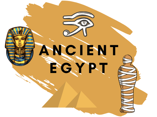 Ancient Egypt - Escape Room Pack
