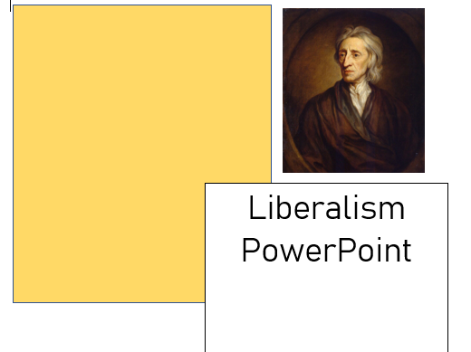 Liberalism powerpoint
