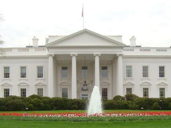 Presentation on USA Presidency (A Level Government & Politics)