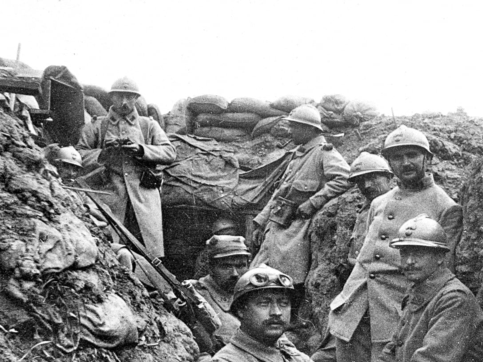 9 x KS3 World War 1 WW1 Poetry Lessons - Context, Propaganda Posters, Poetry & Wilfred Owen