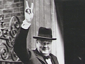 Card Sort: How significant was Winston Churchill's wartime leadership?