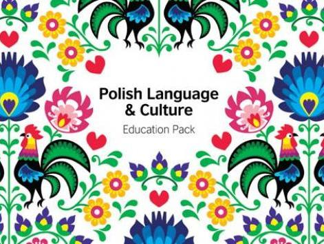 Polish Language and Culture Education Pack (Home Learning)