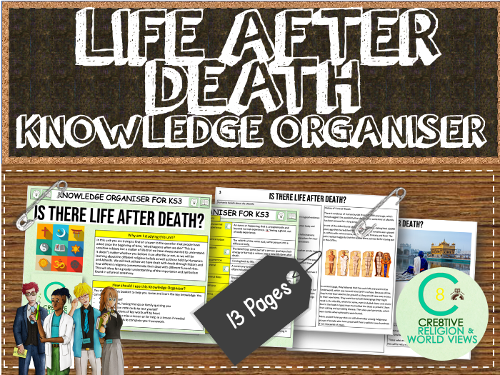 Life after death KO