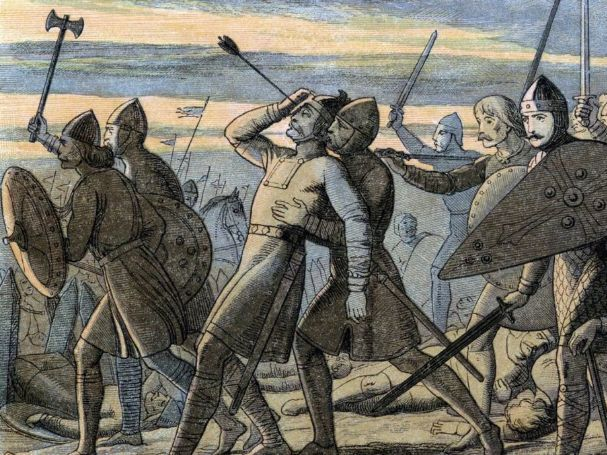 Assessment on Norman invasion 1066