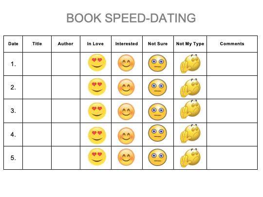 perfekt online dating første melding