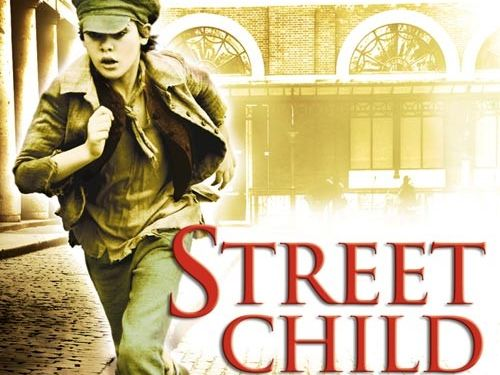 Street Child Comprehension [Chapters 7 & 8]