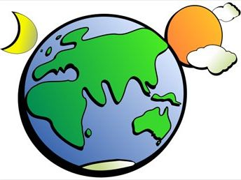 FOSS SCIENCE Next Generation       grade 5       EARTH AND SUN                 10  Quizzes