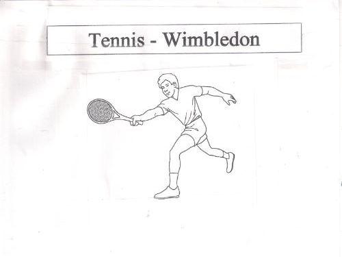 Tennis - Wimbledon