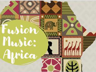 AQA GCSE Music AoS3 African Music