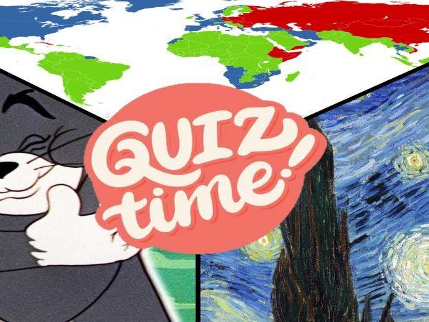 Tutor / Form quiz #3