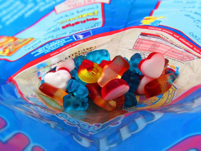 Cloning and Genetic Modification with Haribo