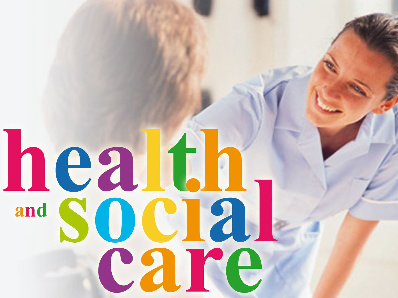 Health and Social Care - Unit 6 Learning Aim A - SOW/ Powerpoints / Resources