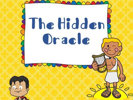 The Hidden Oracle Discussion Questions and Answers