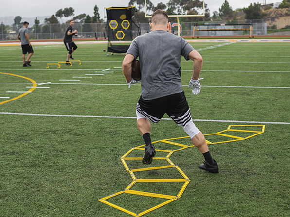 Speed Agility and Quickness Instruction Booklet