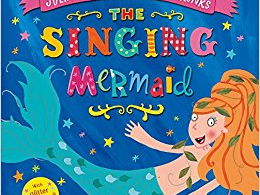 The Singing Mermaid by Julia Donaldson Reading Comprehension Questions for whole book