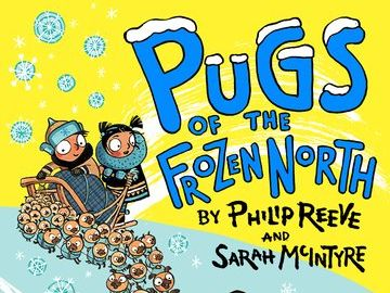 Whole Class Reading - Pugs of the Frozen North